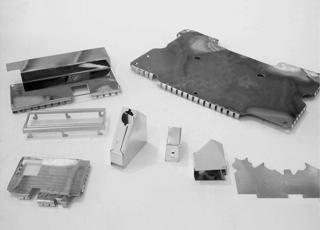 Cablotec - Cablagens e Sistemas